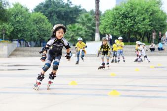 kids-skating-group-playing-roller-public-park-liuzhou-city-image-was-taken-november-46328855