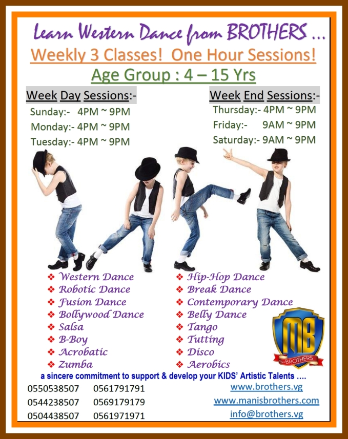 28FR~ WESTERN DANCE CLASSES